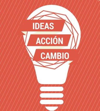 La creatividad como agente de cambio.